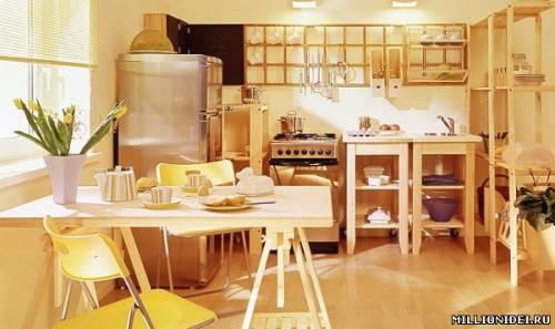 Эконом кухни кухня своими руками