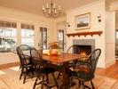 8 способов сделать столовую уютнее