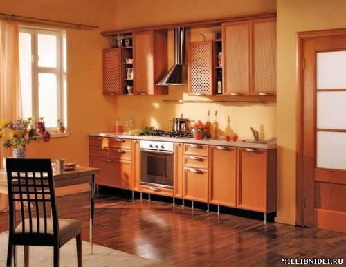 Как своими руками сделать кухонный гарнитур фото
