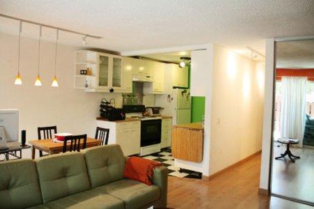 Планировка кухни 6 кв м