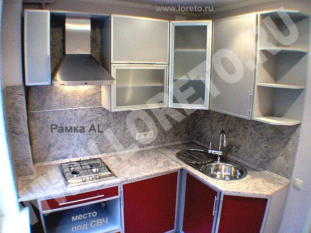 Дизайн маленьких кухонь 6 кв.м фото