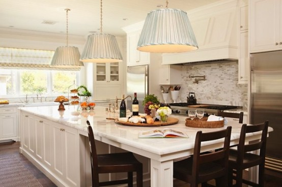 Kitchen Island Ideas amp Inspiration  Howdens Joinery