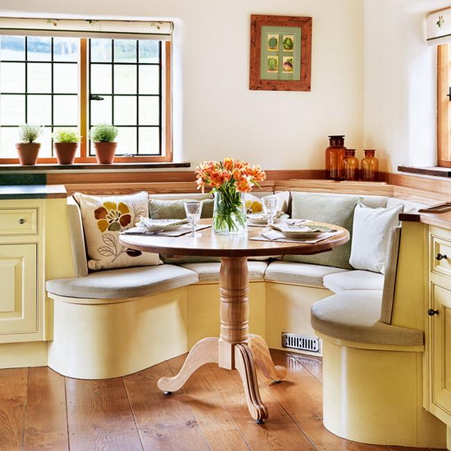 Мелочи для кухни интерьер