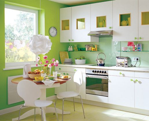 Категория дизайн проект кухни