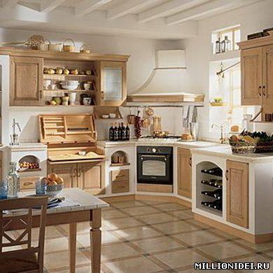 кухня отзывы, кухни фото