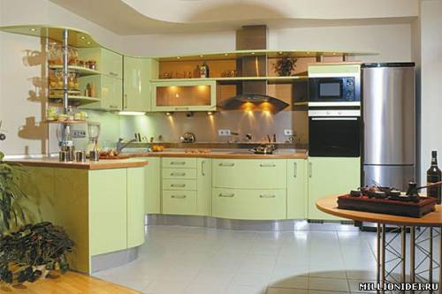Кухня Прогрес