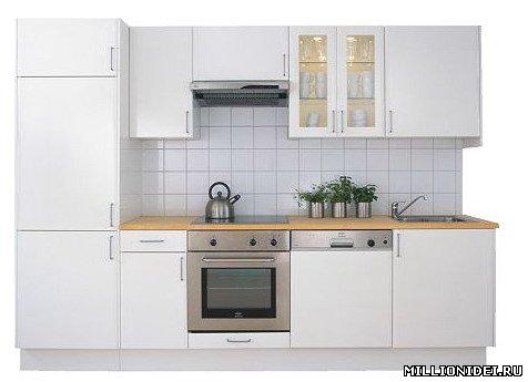 Кухня: Фактум