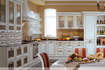 Новая кухня от мебельной фабрики «Мария»