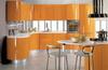 Цвет кухни: выбираем!