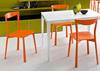 15 современных ярких стульев от Domitalia